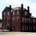 York Railway Institute