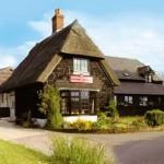 Woodman Inn