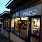 Lane Head