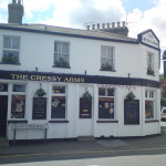Cressy Arms