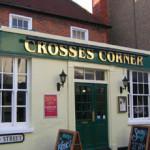 Crosses Corner