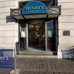 Henry's Café Bar