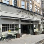 Daly's Wine Bar
