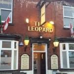 Leopard Inn