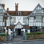 White Hart on the Green