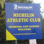 Michelin Athletic Club