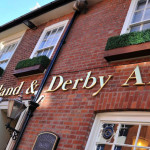 Rutland & Derby Arms