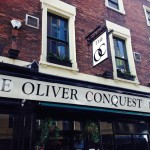 Oliver Conquest