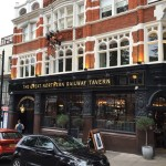 Great Northern Railway Tavern