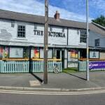 Victoria Bar & Kitchen