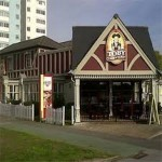 Toby Carvery Langley