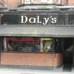Dalys