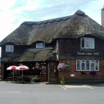 Thatched Inn
