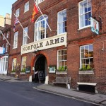 Norfolk Arms