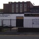 Manchester Bar One