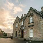 Lochardil House Hotel