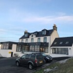 Knowes Hotel