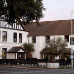 Shurland Hotel & Crooked Billet