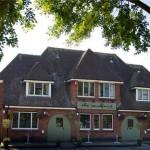 Sandford Pub