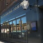 Bobbing John