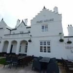 Hedgeford Lodge
