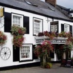 Molesworth Arms Hotel