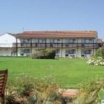 Corton Coastal Resort