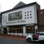 William Peverel