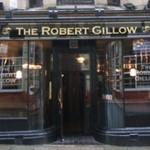 Robert Gillow
