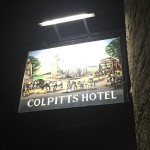 Colpitts Hotel