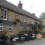 Blacksmiths Arms
