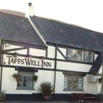 Taffs Well Inn