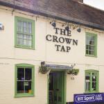 Crown Tap