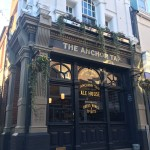 Anchor Tap