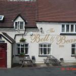 Bell & Bear Inn