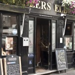 Fiddlers Elbow