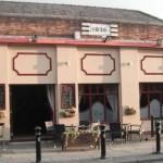 Loft Bar & Bistro