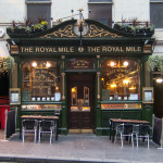 Royal Mile Tavern