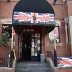 Don War Memorial Bar