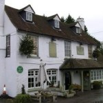 Little Angel Inn