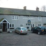 Quiet Woman Inn