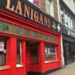 Lanigan's Irish Bar