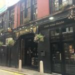 Malones Irish Bar