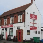 CJ's Restaurant and Bar