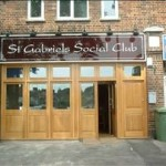 St Gabriels Social Club