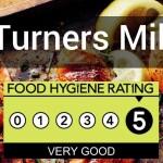Turners Mill