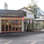 Victoria Pub & Kitchen