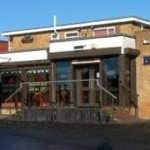 Farringdon Social Club