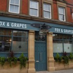 Fox & Grapes
