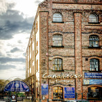 Canalhouse